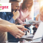 Antargaz chooses Meta Analysis for it Data Governance project